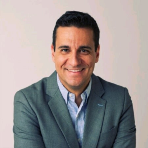 Abel Jiménez García