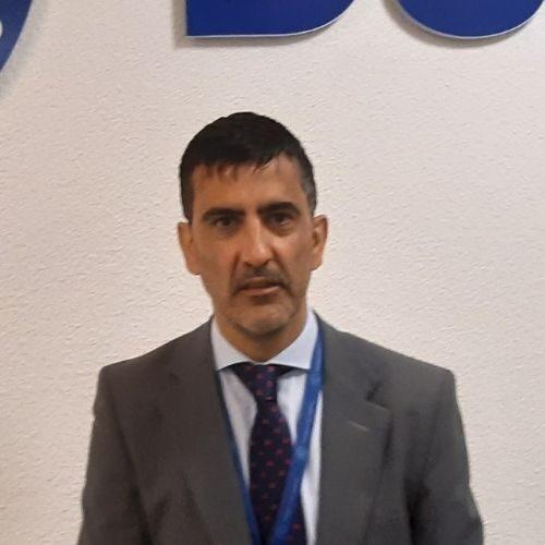 Ándrés Jesús Ruiz Vázquez